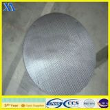 1-635 Mesh Ss Wire Cloth for Application
