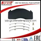 Brake Pad WVA29229 for Truck