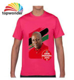 Customize Election T Shirt in Various Colors, Sizes, Materials and Designs