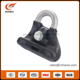 Electric Power Fitting Plastic Wire Clamp Suspension Clamp Anchor Clamp