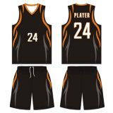 Custom Design Basketball Gear T Shirt Jersey for Teams