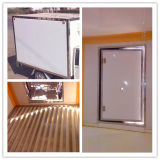 Gelcoat Fiberglass Coated Plywood Panel for Truck Body and Door