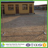 Durable Canada Temporary Fence for Event / Temporary Fence Stands Concrete