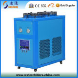 Blow Molding Machine Cooling System-Lingtong Air Cooled Industrial Water Chiller