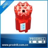 Drill Button Bits for Bench Hole Drilling