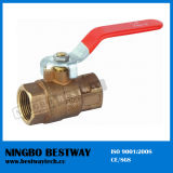 Pn25 Bronze Ball Valve (BW-Q01)