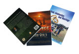 High Quality Customized Soft Cover Book (YY-B0309)