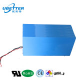 OEM 48V 30ah Lithium Ion Battery Pack for E-Scooter, E-Bike, E-Motorcycle