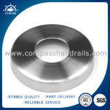 Stainless Steel Base Cover Flange for Handrail Balustrade Posts