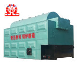 Coal and Coconut Shell Fired Steam Boiler to Malaysia