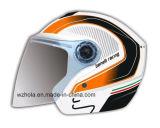 2017new Half Face Open Face Jet Motorcycle Helmet