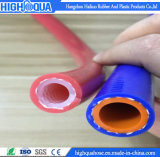 One Braid-Reinforced Automotive Silicone Hose Manufacturer