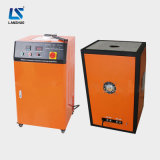 IGBT Lab Small Induction Melting Furnace with Infrared Thermometer