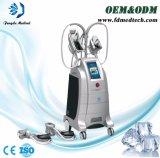 Cryolipolysis Machine Body Slimming Salon Machine Cellulite Reduction Equipment