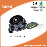 Low Noise Centrifugal DC 24V Air Driven Fan