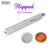 Topfilling and Leak-Proof Design Flipped Max Vape Pen Electronic Cigarette From Seego