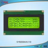 20*04 Character Display LCD Module