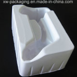 White Color Blister Packaging Tray