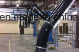 Flexible Welding Fume Arms for Fume Extraction