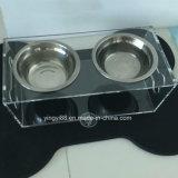 Best Selling Raised Acrylic Dog Feeder