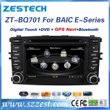 Wince6.0 Car DVD Player for Baic E-Series with GPS Sterio