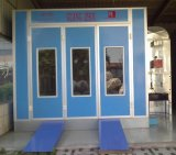 Standard Size Paint Spray Paint Booth for Sale