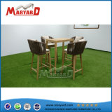 New Design Outdoor Teak Furniture Table & Chairs Set