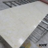 12mm Transparent Corian Acrylic Solid Surface for Decoration Material