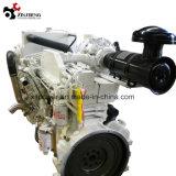 New Genuine 6CTA8.3-M205 Dcec Cummins Diesel Engine for Marine Propulsion Power
