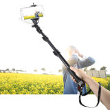 Yunteng Yt-1188 Monopod Wired Cable Selfie Stick for Camera Phone