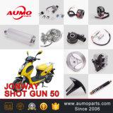Speedometer Drive Gear for Jonway Shot Gun50 Motorcycle Parts