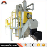 Wet Dust Collector, Model: Mwdc-80/100