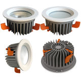 5-Year Warranty 60W Philips SMD LED Downlight with Osram Driver
