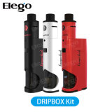 Airflow Adjustable Kanger Dripbox Wholesale Price Kanger Dripbox Kit