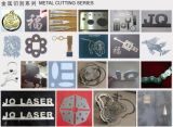500W Fiber Laser Cutter for Metal Sheet