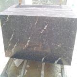 Construction Materials Polished Floor Tiles Snow Grey Granite for Countertop/Worktop/Vanitytop/Table