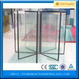 6mm+12mm Air+6mm Tempered Reflective or PPG Low E Insulated Glass