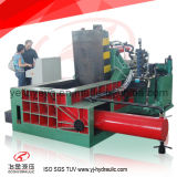 Aluminum Scrap Metal Baler with Good Design (YDF-160A)