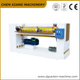 Nc Straight Knife Corrugated Paper Cutting Machine