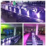 Touch Operation DMX 256*3W LED Strobe Light for Party