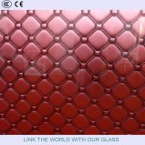 Tinted Wall Glass/Tinted Three-Dimensional Glass/4mm, 5mm, 6mm