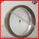 Continuous Diamond Grinding Wheel for Glass Edging