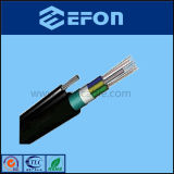 Gytc8s Fig 8 Outdoor Fiber Optic Communication Cable