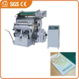 Paperboard Hot Stamping & Die Cutting Machine (TYMB-1100)
