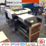 8 Colors A2 LED UV Flat-Bed Printers