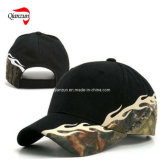 Hunter Printed Flame Baseball Cap