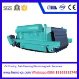 Oil-Cooling Self-Cleaning Electromagnetic Separator 10t1