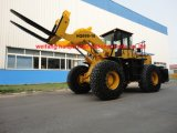 High Quality Strong Fork Loader (HQ888-16) with SGS
