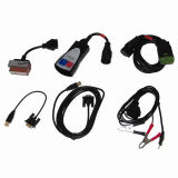 Diagnotic Tool (5 Cables) for Lexia-3 Citroen/Peugeot