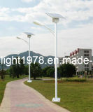Solar Street Lights with 6m Pole 40W LED Design